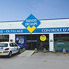 Agence de Boulogne-sur-Mer