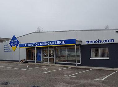 Agence de Chambéry