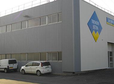 Agence de Rosny-sous-Bois