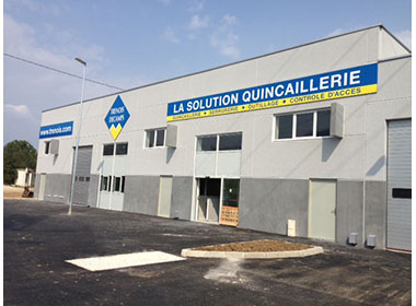 Agence de Toulon