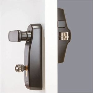 Module ext rieur pour gamme idea b quille trim tronic for Module exterieur barre anti panique