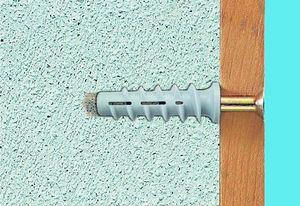 vaste gamme de profiter du meilleur prix fournir un grand choix de Cheville spéciale carreau de plâtre Cheville nylon Grande ...