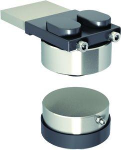 pivot souder sur roulements poids maximum par vantail 500 kg pour pivot 50 mm 1000 kg. Black Bedroom Furniture Sets. Home Design Ideas