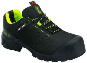 Chaussures de sécurité basse MACCROSSROAD LOW S3 CI HI HRO SRC EN ISO 20345  noires pointure 46 1718bb6a87a3