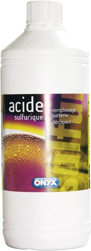 8a1fd473544 Acide sulfurique Acide sulfurique 37 %