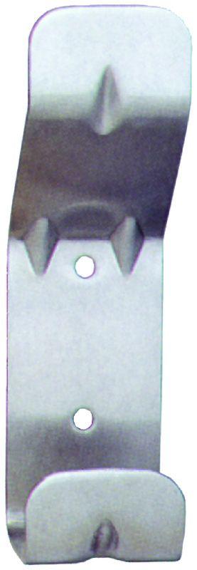 Inox Patère inox POU211 | Trenois Decamps, la solution