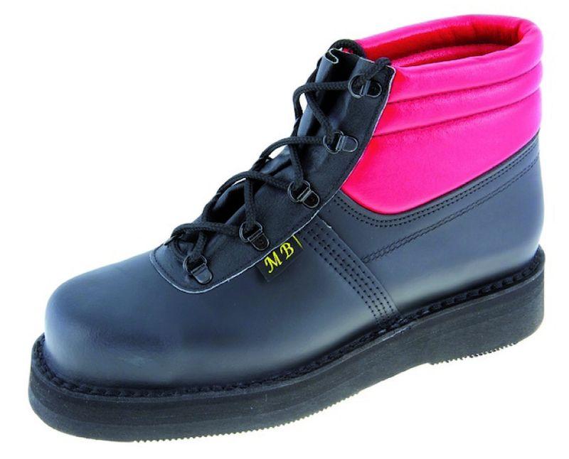 in stock classic style better Chaussures de sécurité S1P Chaussures Macadam pour enrobés ...