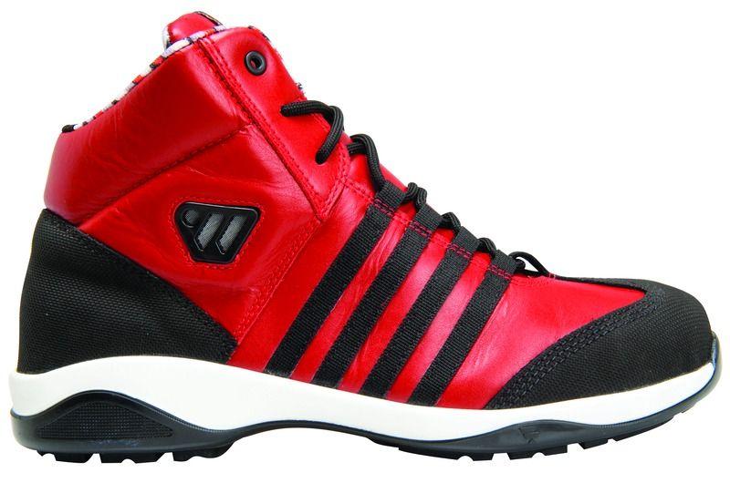 De Souples Et ConfortablesUltra Chaussures Raptor Sécurité S3 QdrxBoEeCW
