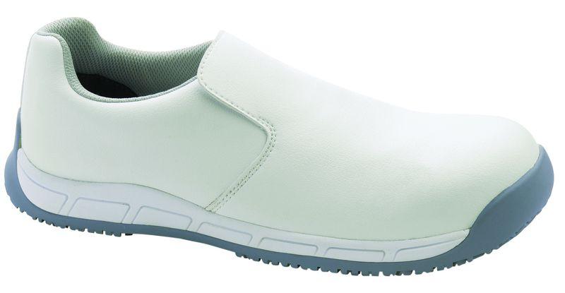 S3 Modèle Sécurité D Chaussures De Absorption Milk Evo Antistatique XwvpETqz