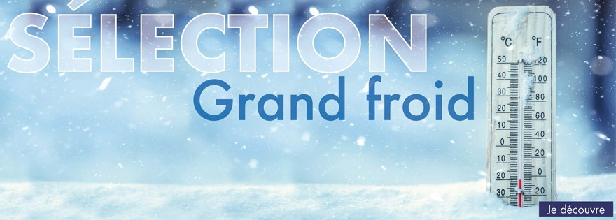 Sélection Grand Froid