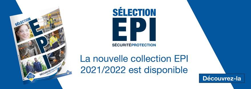 La sélection EPI 2021/2022