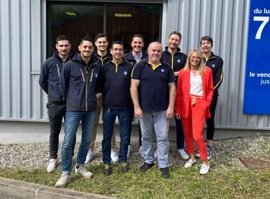 Équipe de Aigueblanche