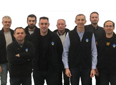 Équipe de Chambéry