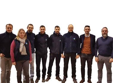 Équipe de Fretin-CRT Lesquin