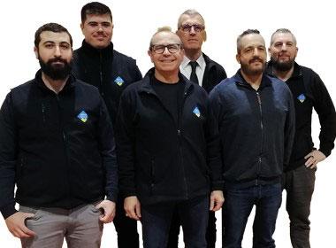 Équipe de Lyon 7ème