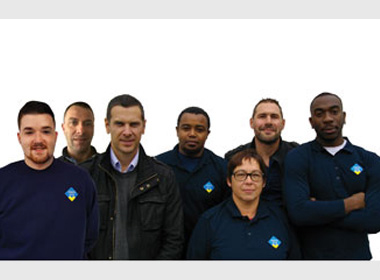 Équipe de Rosny-sous-Bois