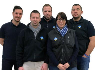 Équipe de Soissons