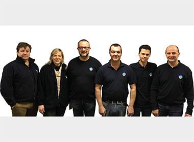 Équipe de Boulogne-sur-Mer