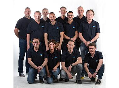 Équipe de Wasquehal